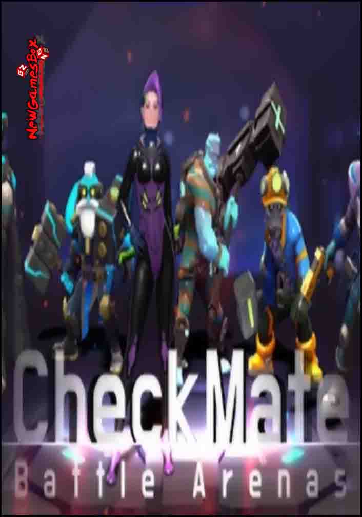 Checkmate Battle Arenas Free Download