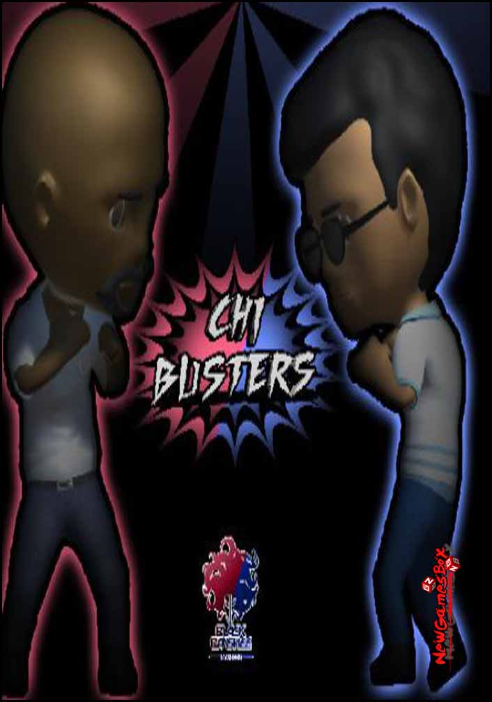 Chi Busters Free Download