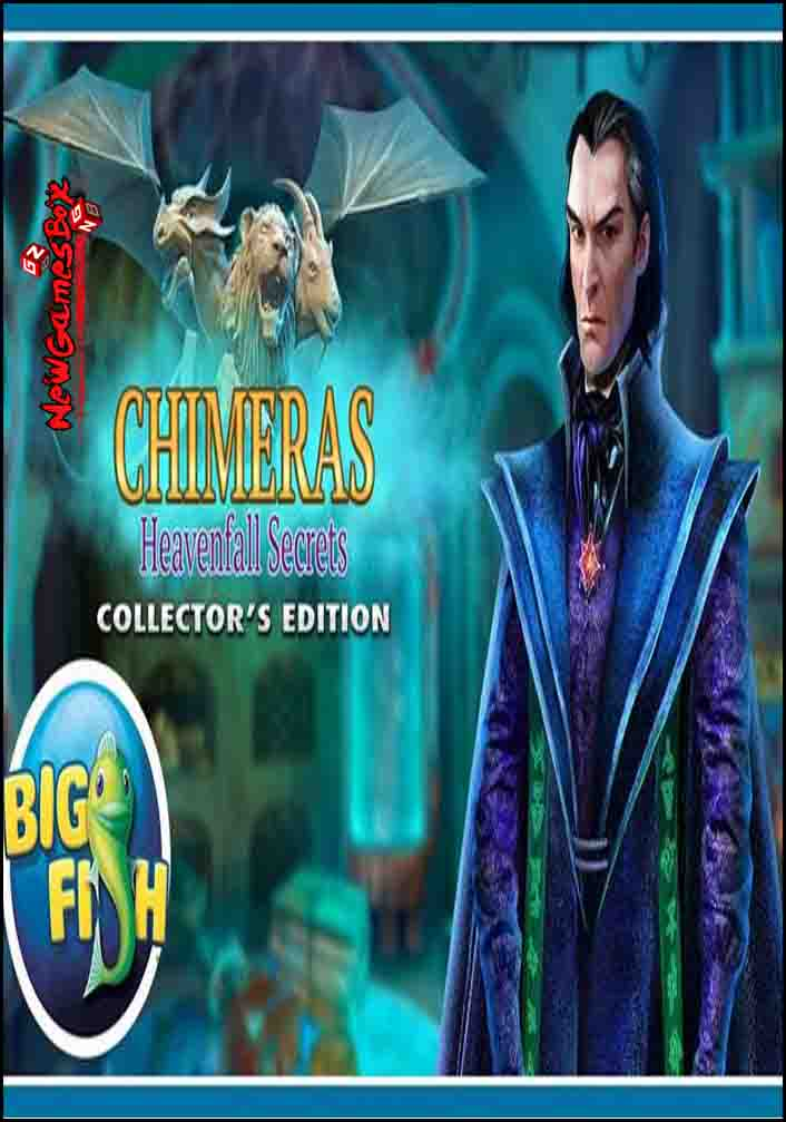 Chimeras Heavenfall Secrets Free Download