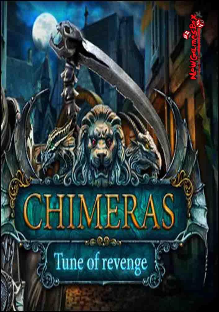 Chimeras Tune Of Revenge Free Download