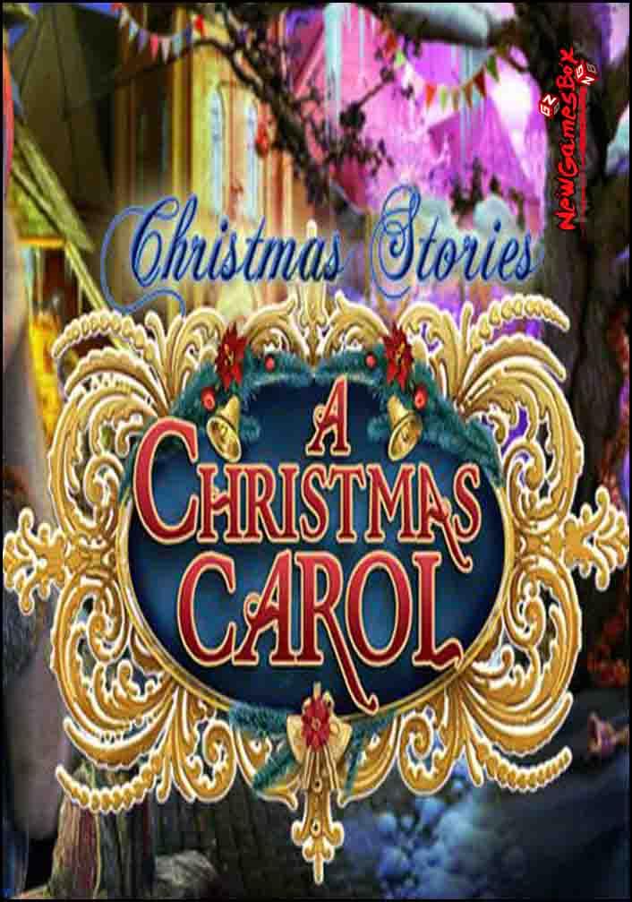 Christmas Stories A Christmas Carol Free Download