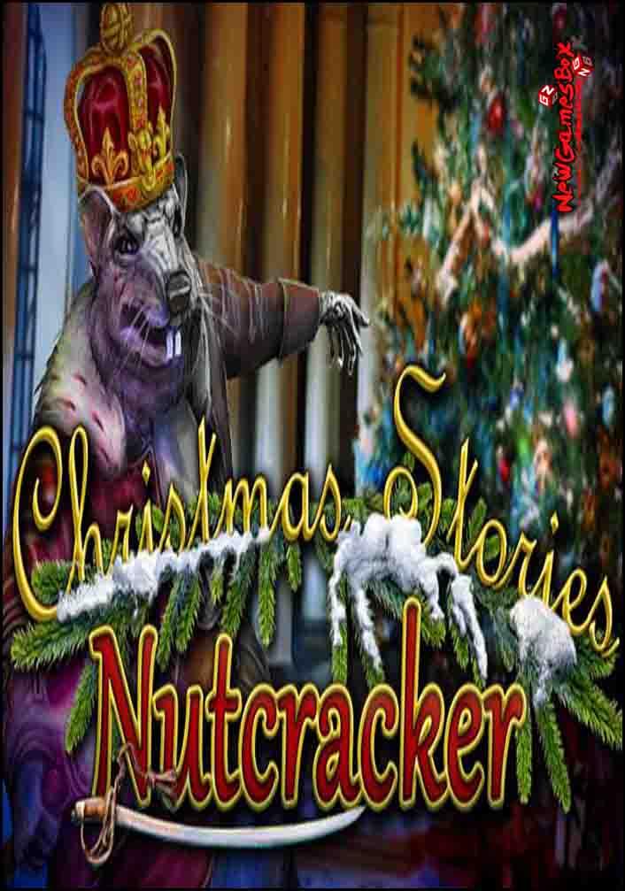 Christmas Stories Nutcracker Free Download
