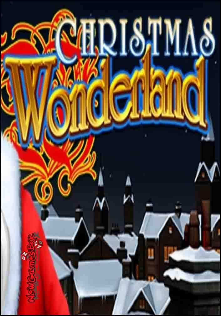 Christmas Wonderland Free Download