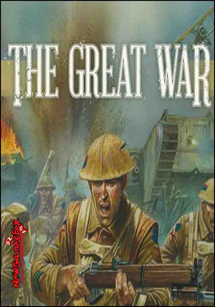 Commands And Colors The Great War Free Download