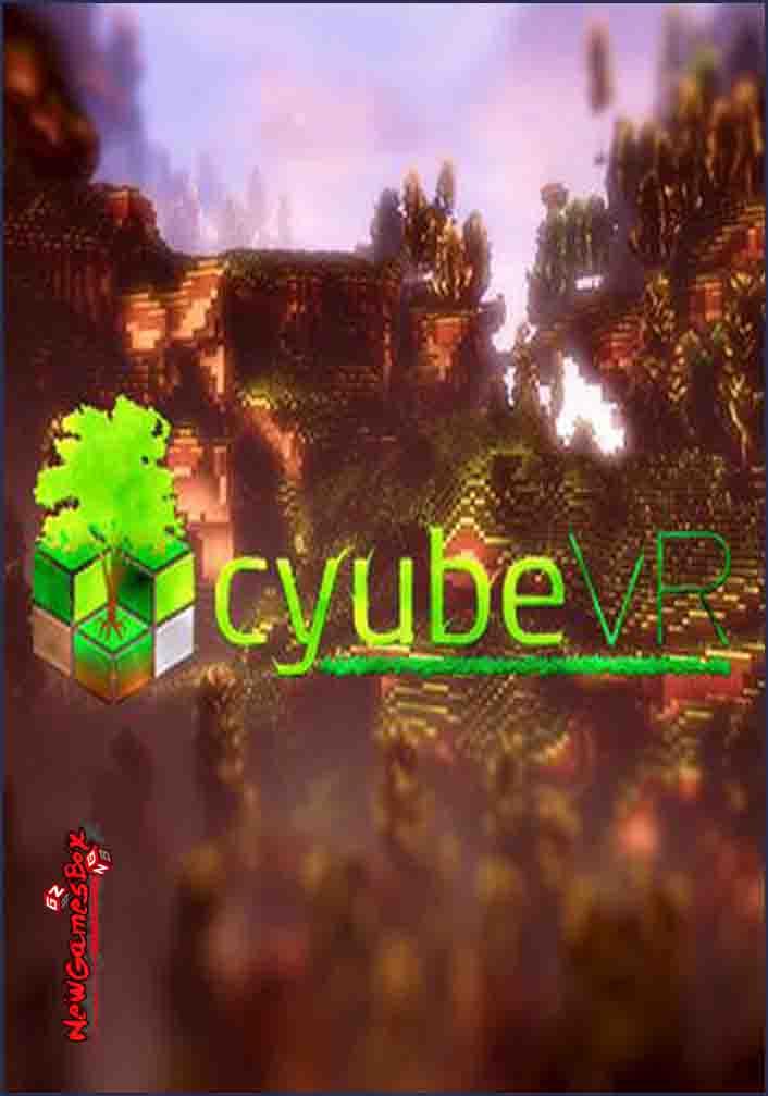 CyubeVR Free Download