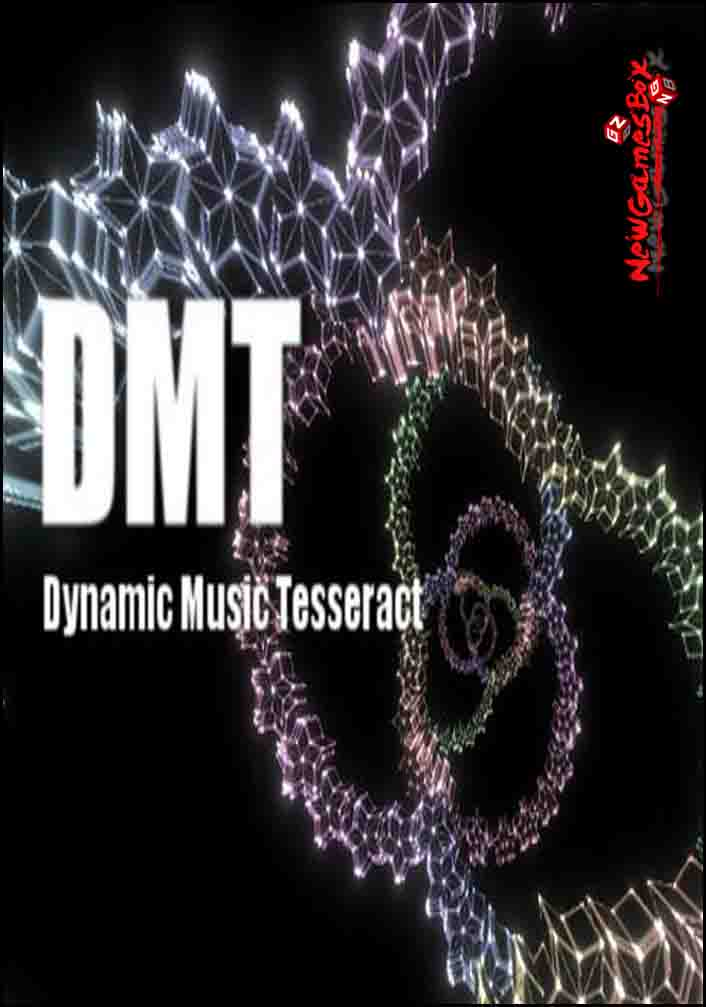 DMT Dynamic Music Tesseract Free Download