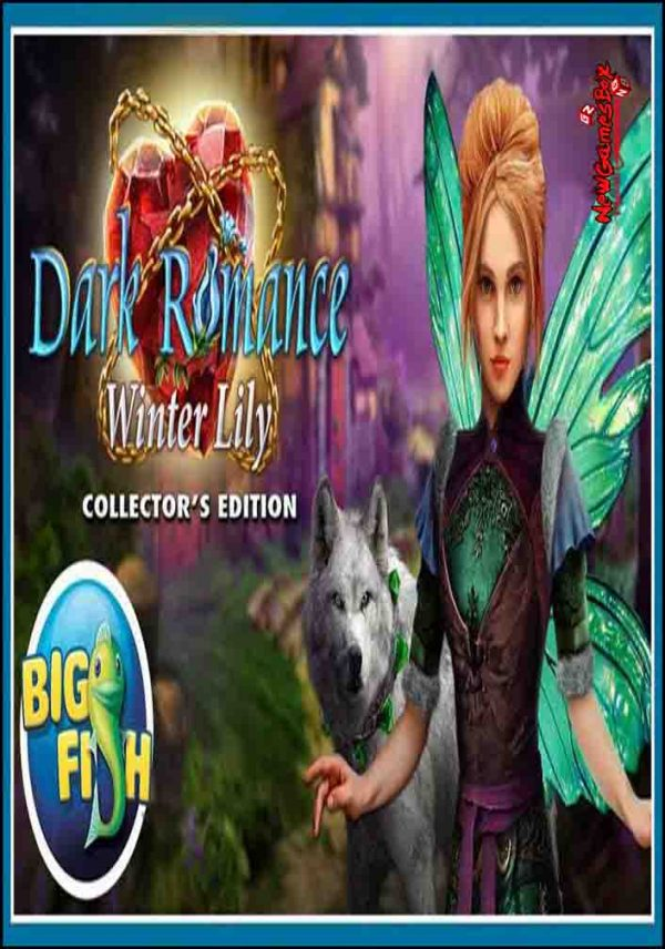 Dark Romance Winter Lily Free Download