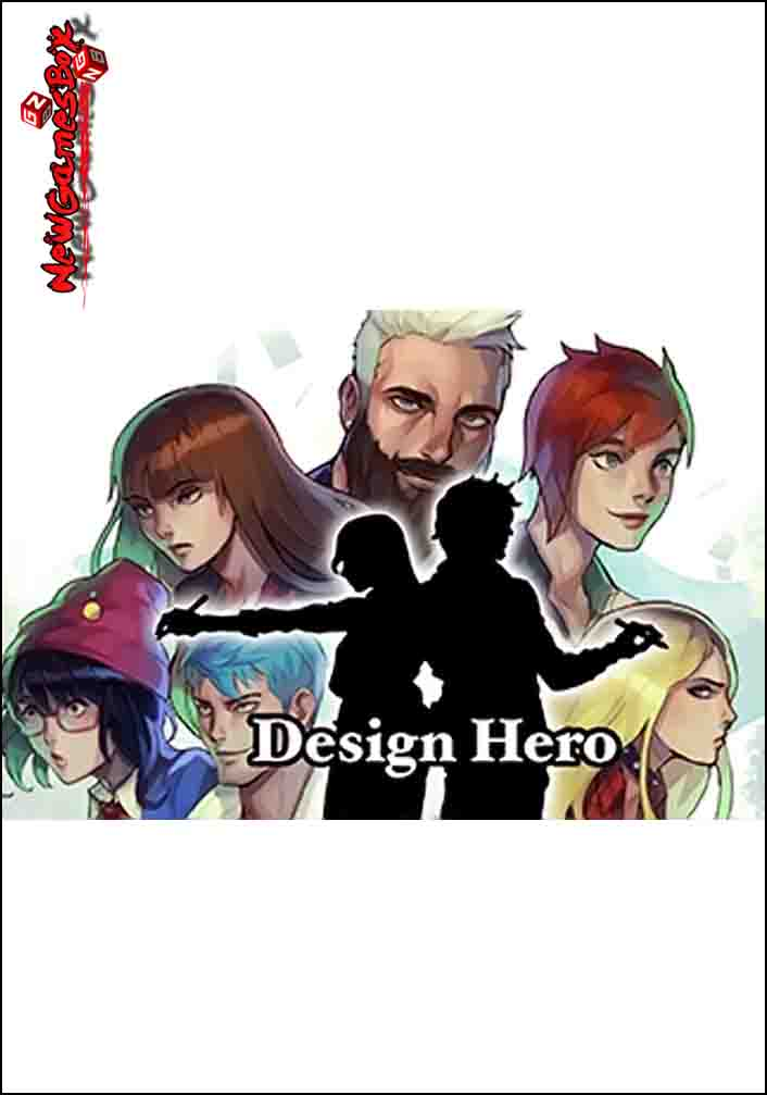 Design Hero Free Download