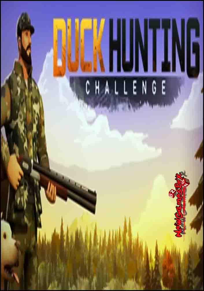 Duck Hunting Challenge Free Download