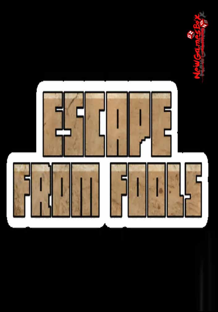 Escape From Fools Free Download