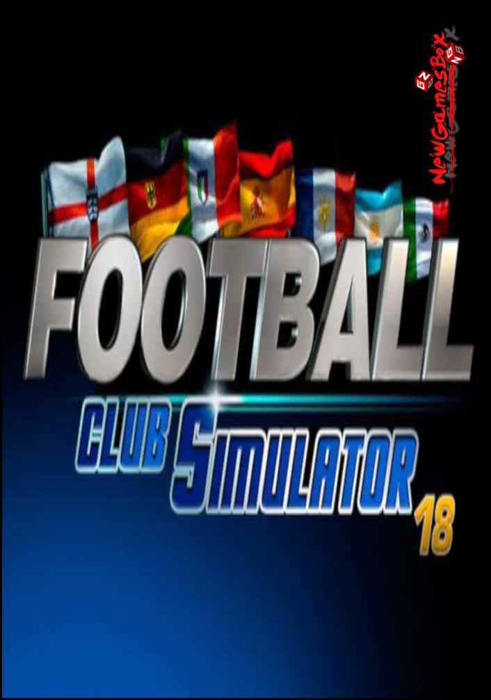 Football Club Simulator 19 Free Download