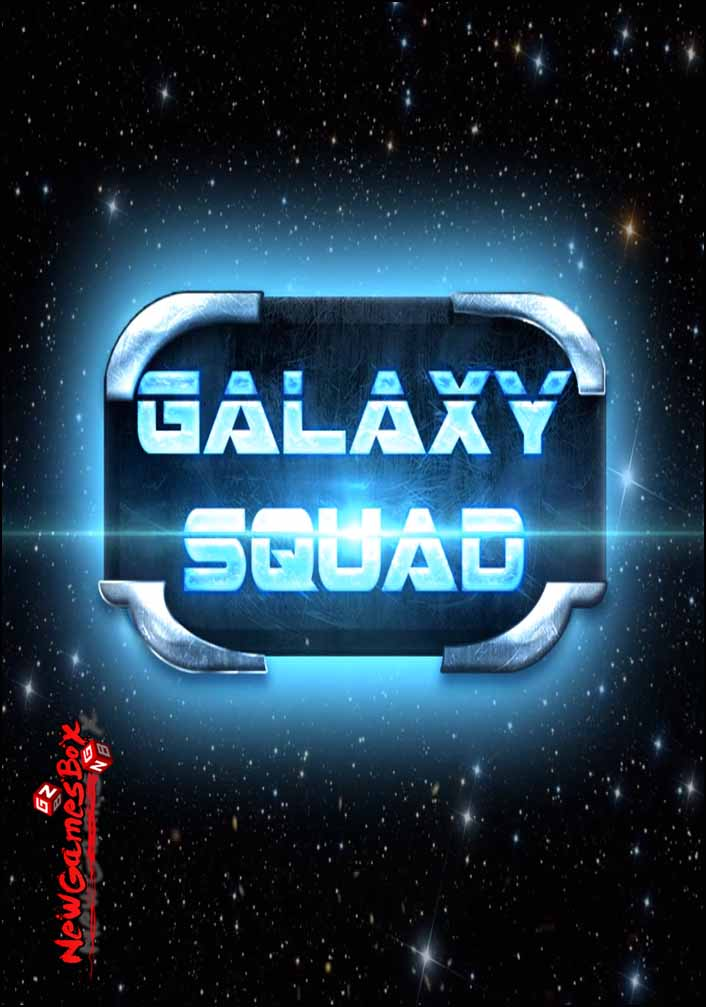 Galaxy Squad Free Download