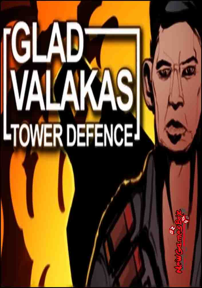 Glad Valakas Tower Defence Free Download