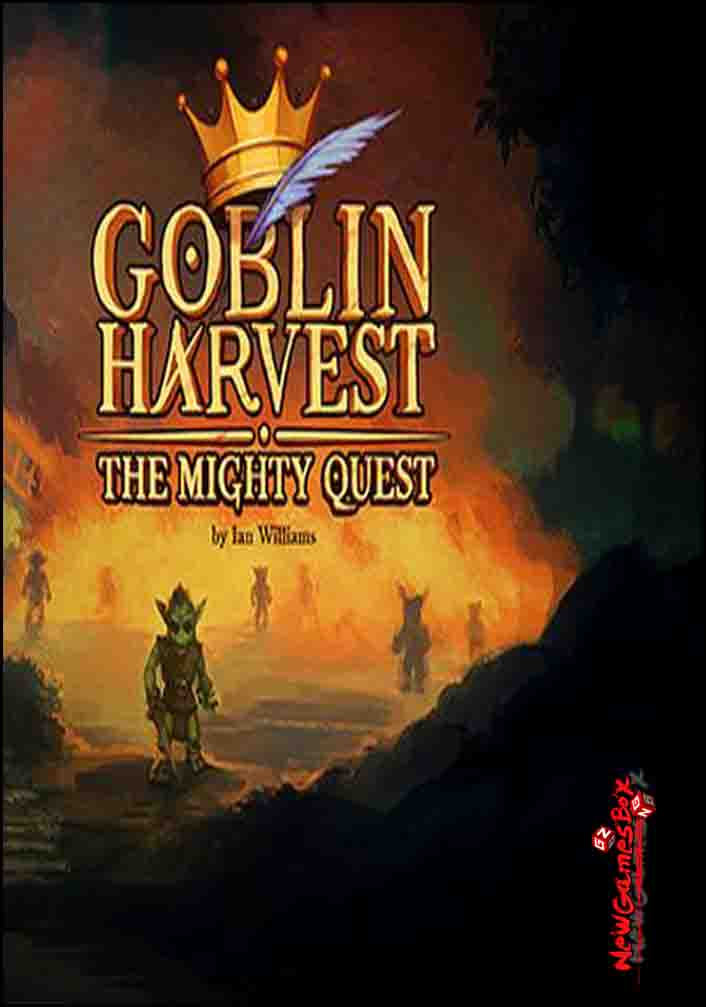 Goblin Harvest The Mighty Quest Free Download