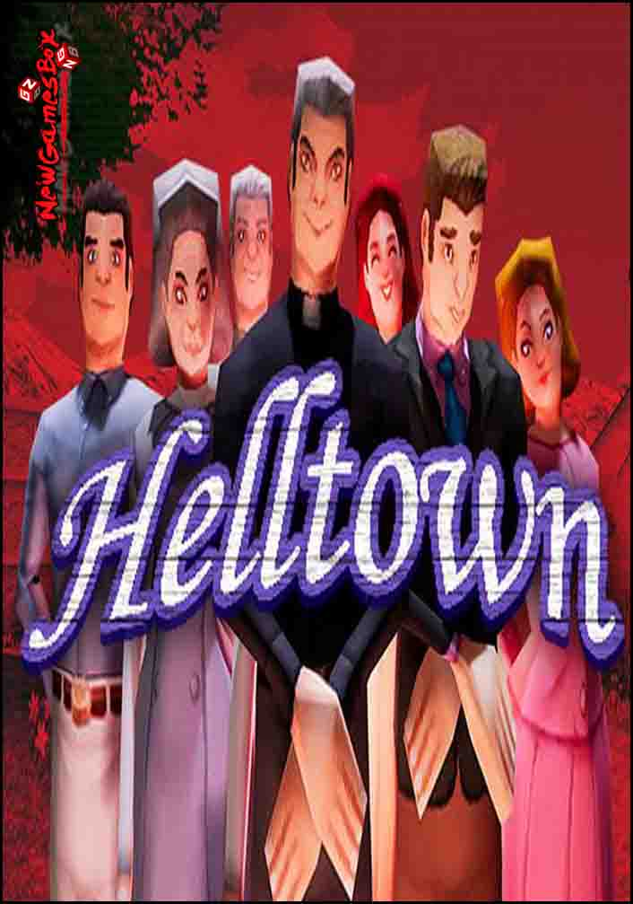 Helltown Free Download