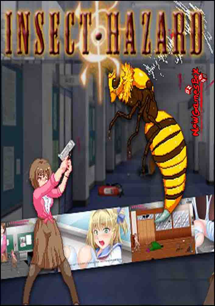 INSECT HAZARD Free Download