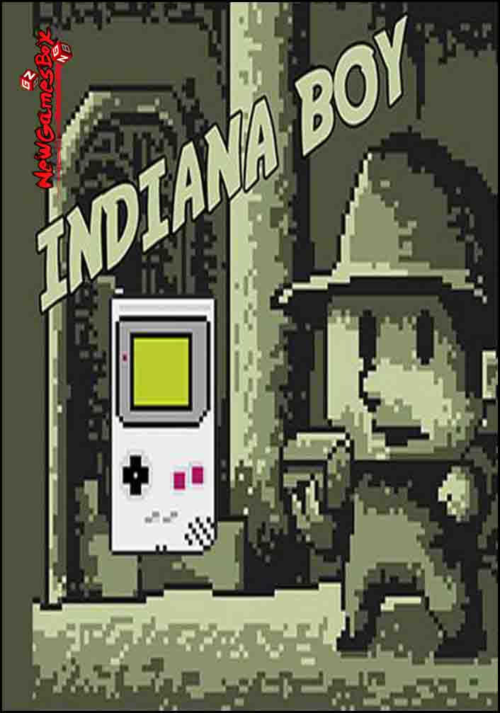 Indiana Boy Steam Edition Free Download