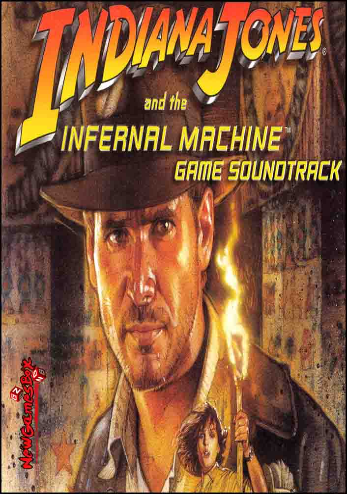Indiana Jones And The Infernal Machine Free Download