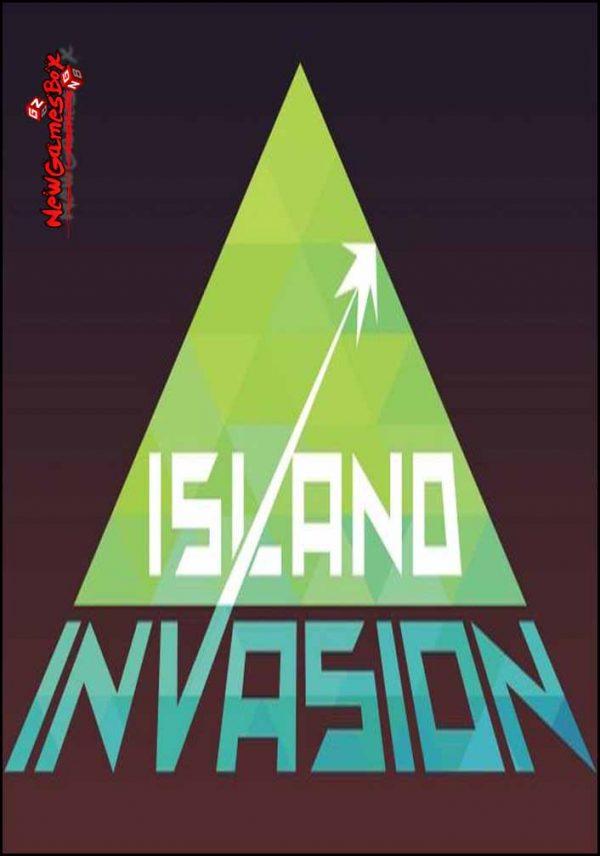 Island Invasion Free Download
