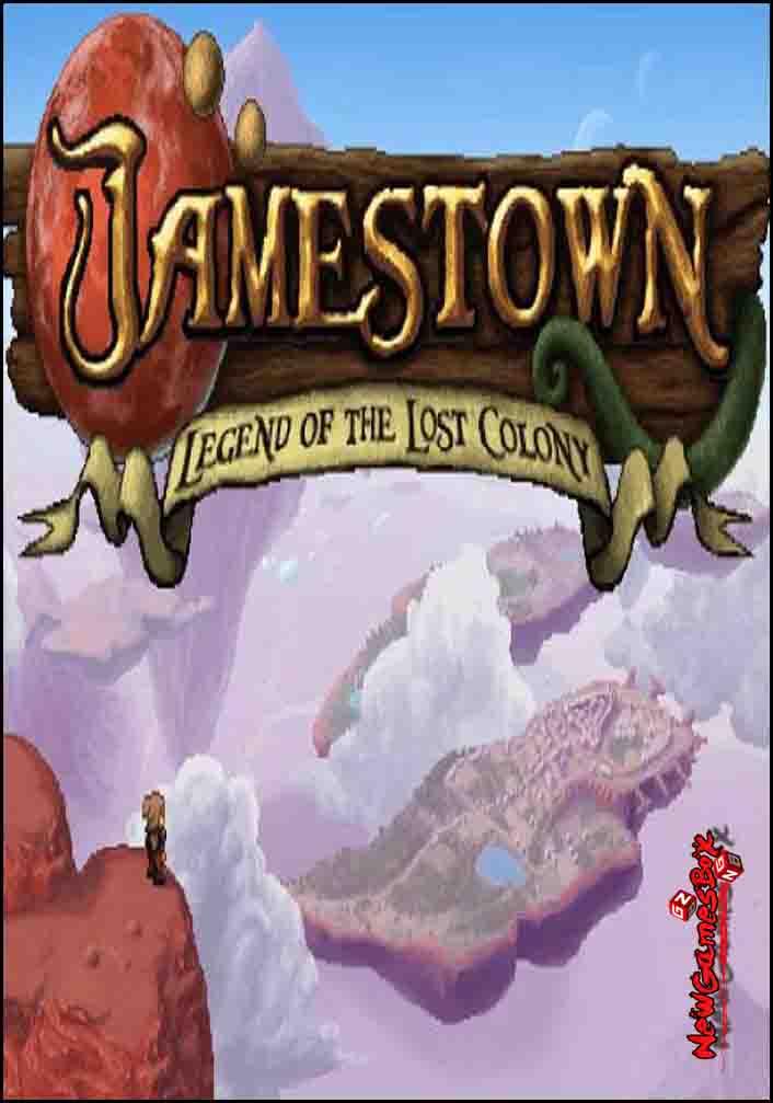 Jamestown Free Download