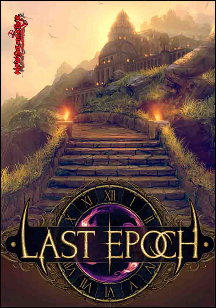 Last Epoch Free Download