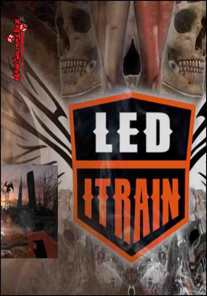 Led It Rain Free Download