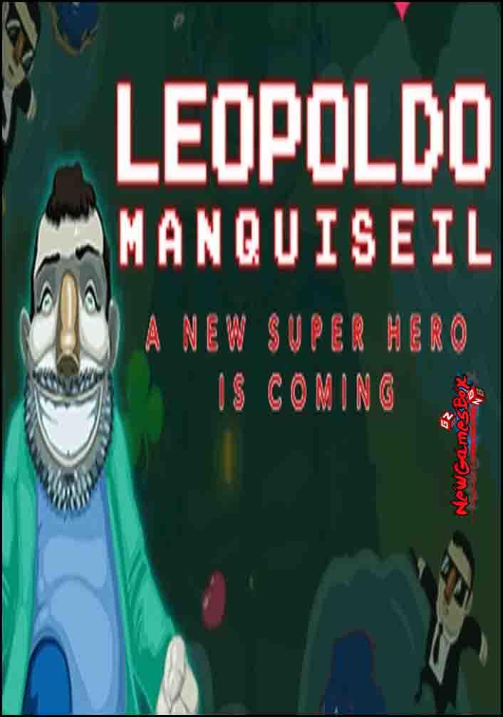 Leopoldo Manquiseil Free Download