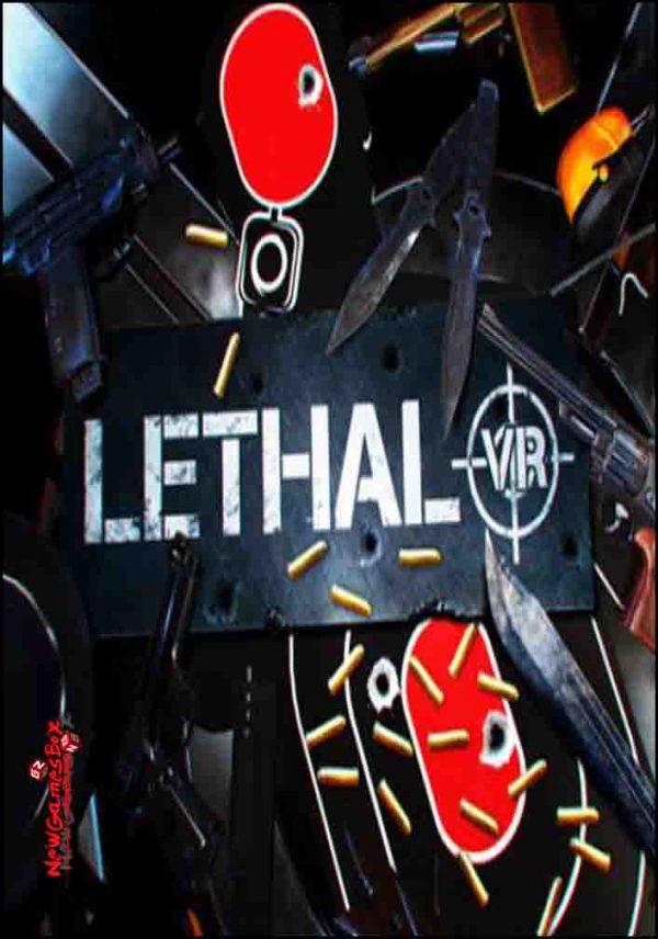 Lethal VR Free Download