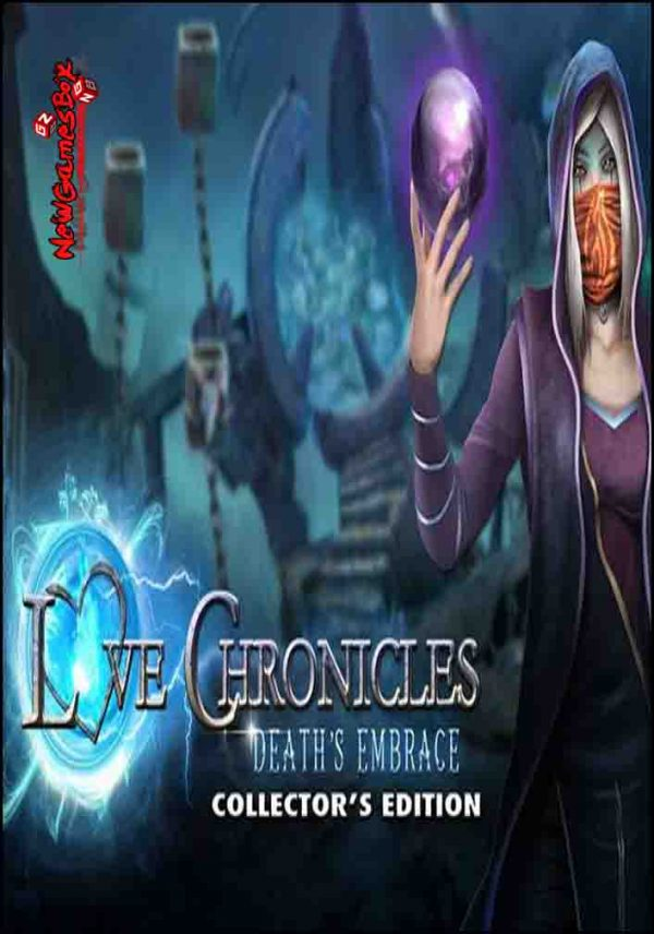 Love Chronicles Deaths Embrace Free Download