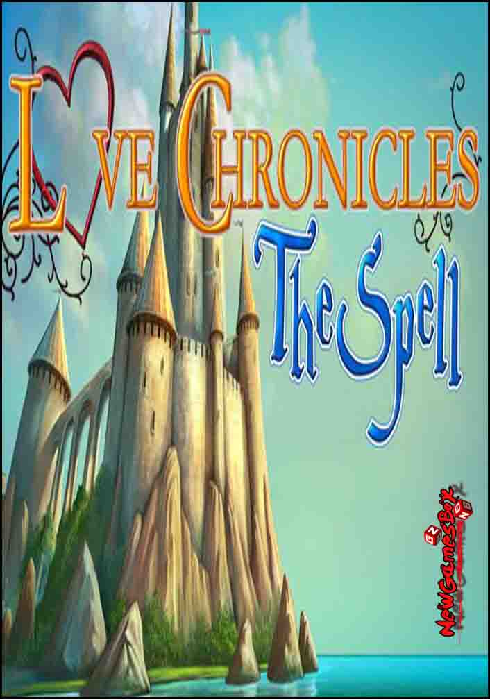 Love Chronicles The Spell Free Download