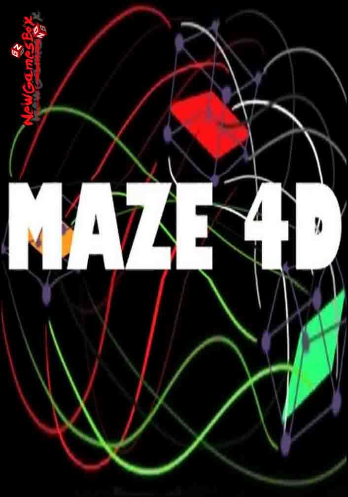 Maze 4D Free Download