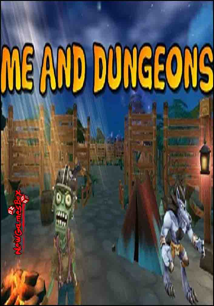 Me And Dungeons Free Download