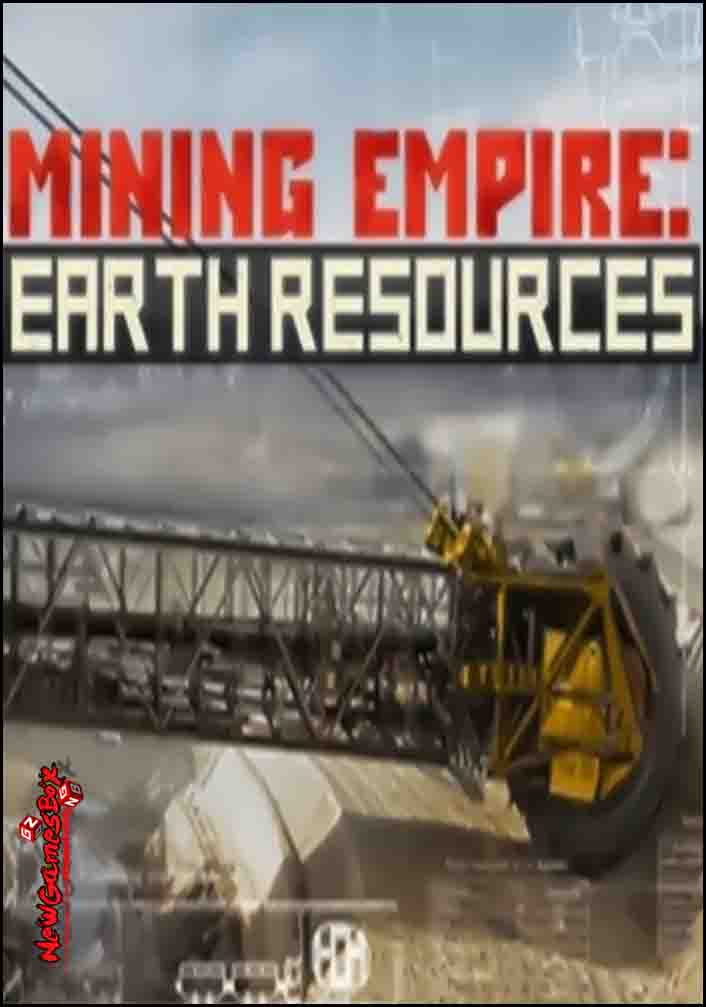 Mining Empire Earth Resources Free Download Full PC Setup
