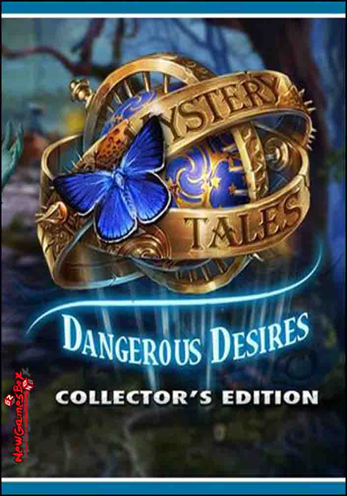 Mystery Tales Dangerous Desires Free Download