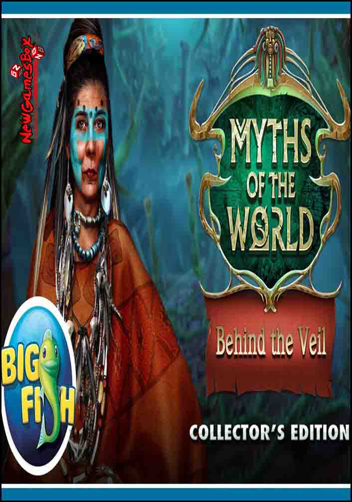 Myths Of The World Behind The Veil Free Download