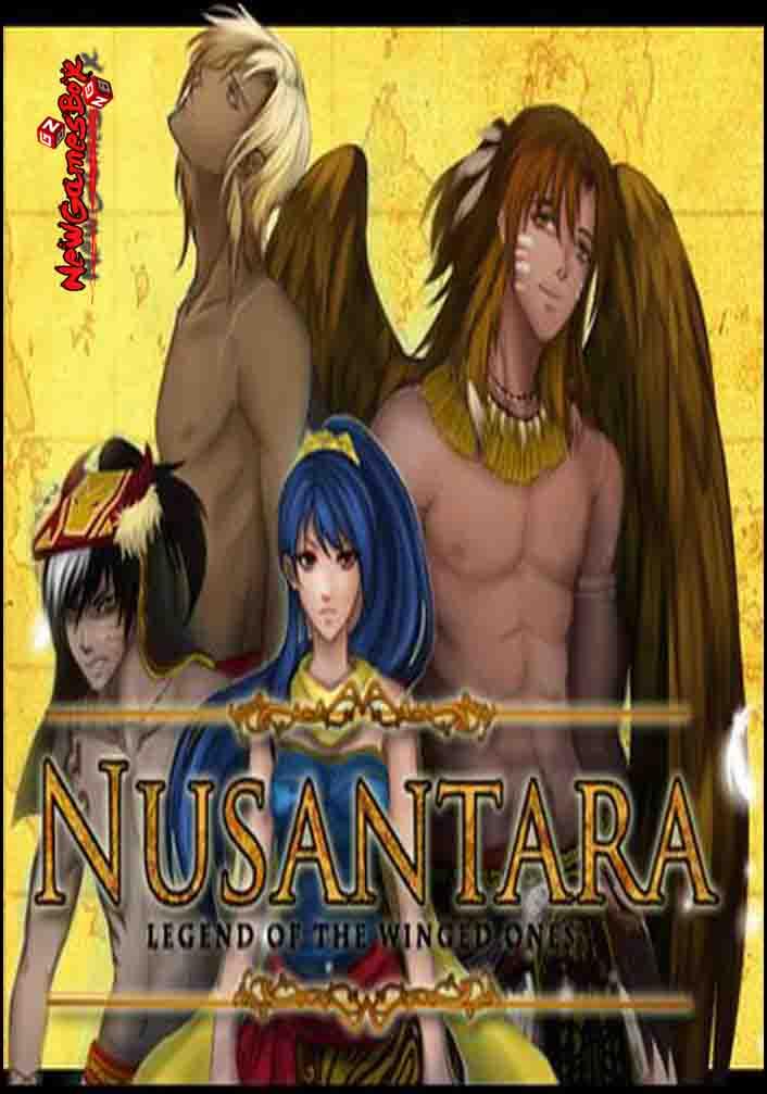 Nusantara Legend Of The Winged Ones Free Download