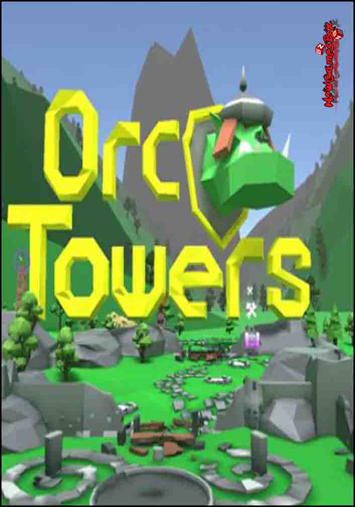 Orc Towers VR Free Download