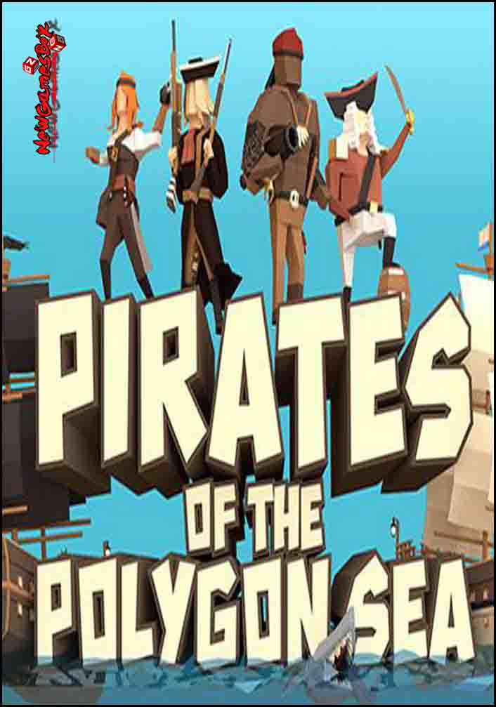 Pirates Of The Polygon Sea Free Download