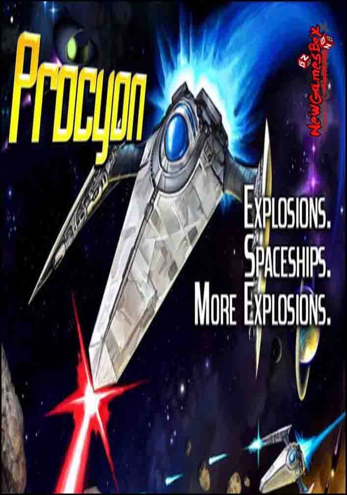 Procyon Free Download