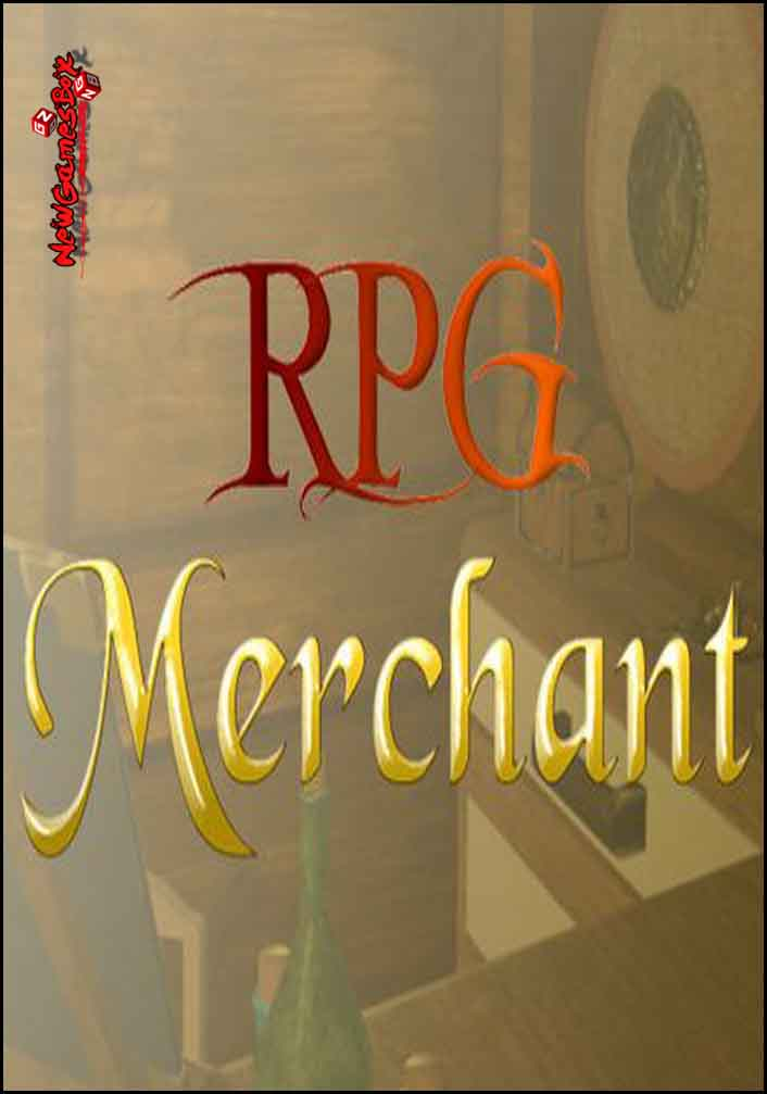 RPG Merchant Free Download