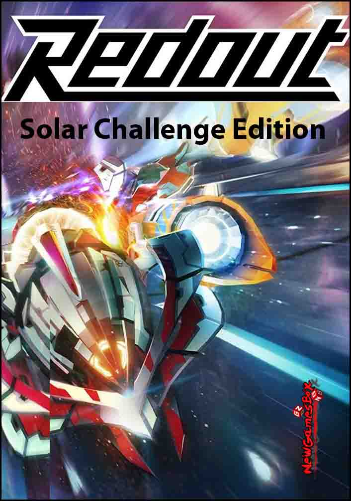 Redout Solar Challenge Edition Free Download