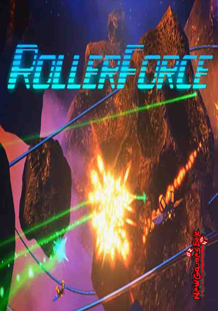 RollerForce Free Download