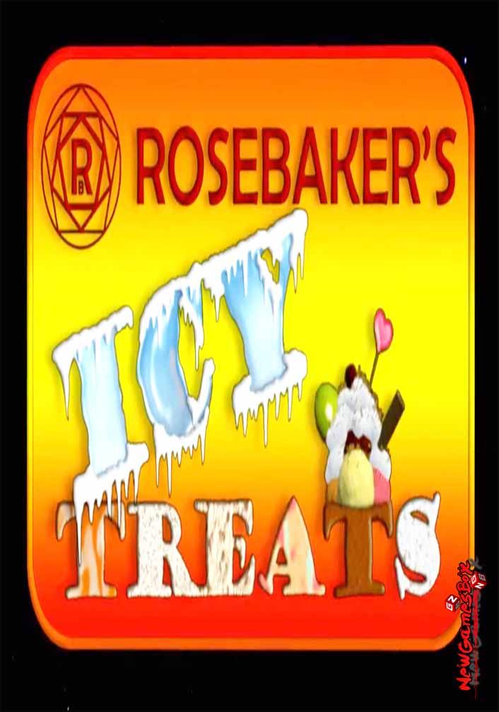 Rosebakers Icy Treats Free Download