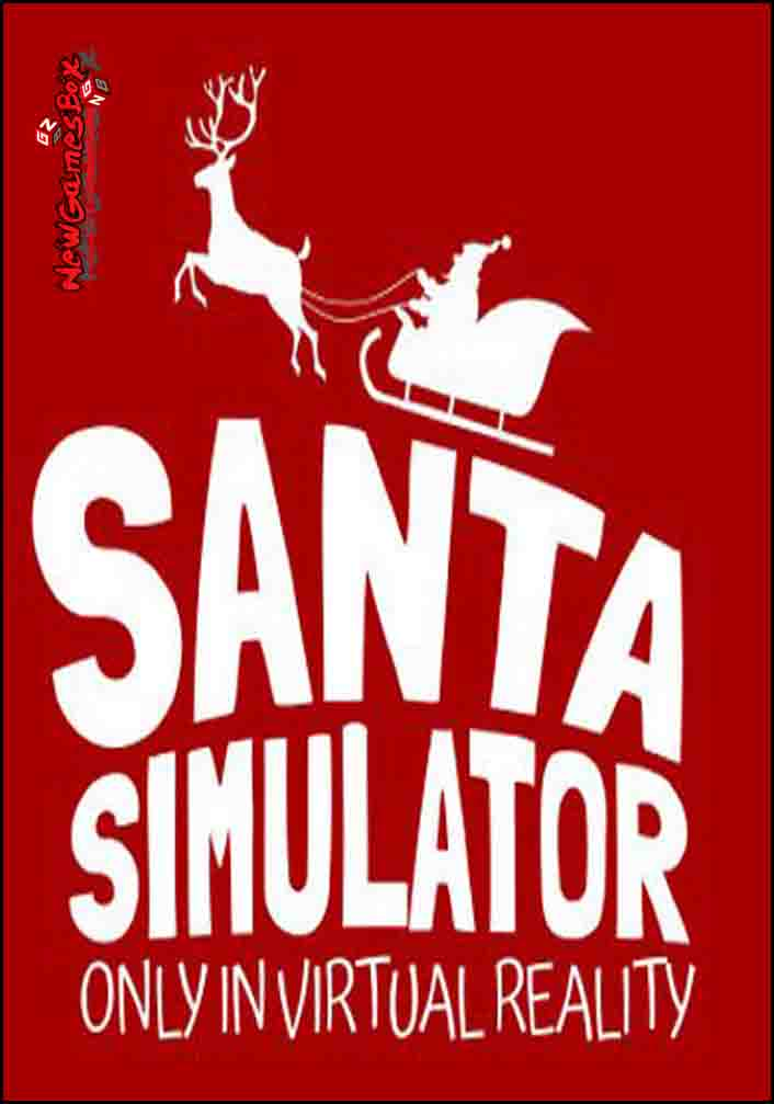 Santa Simulator Free Download