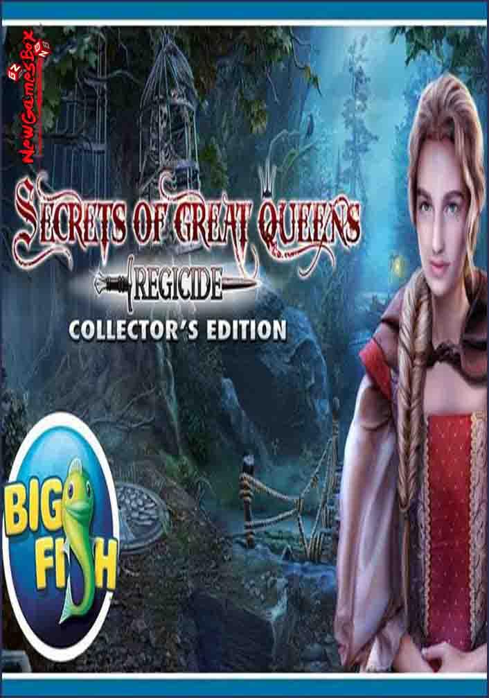 Secrets Of Great Queens Regicide Free Download