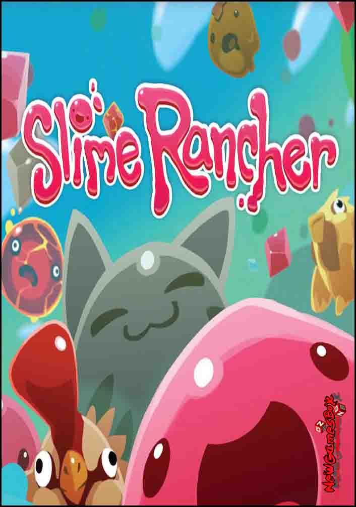 Slime Rancher Galactic Bundle Free Download