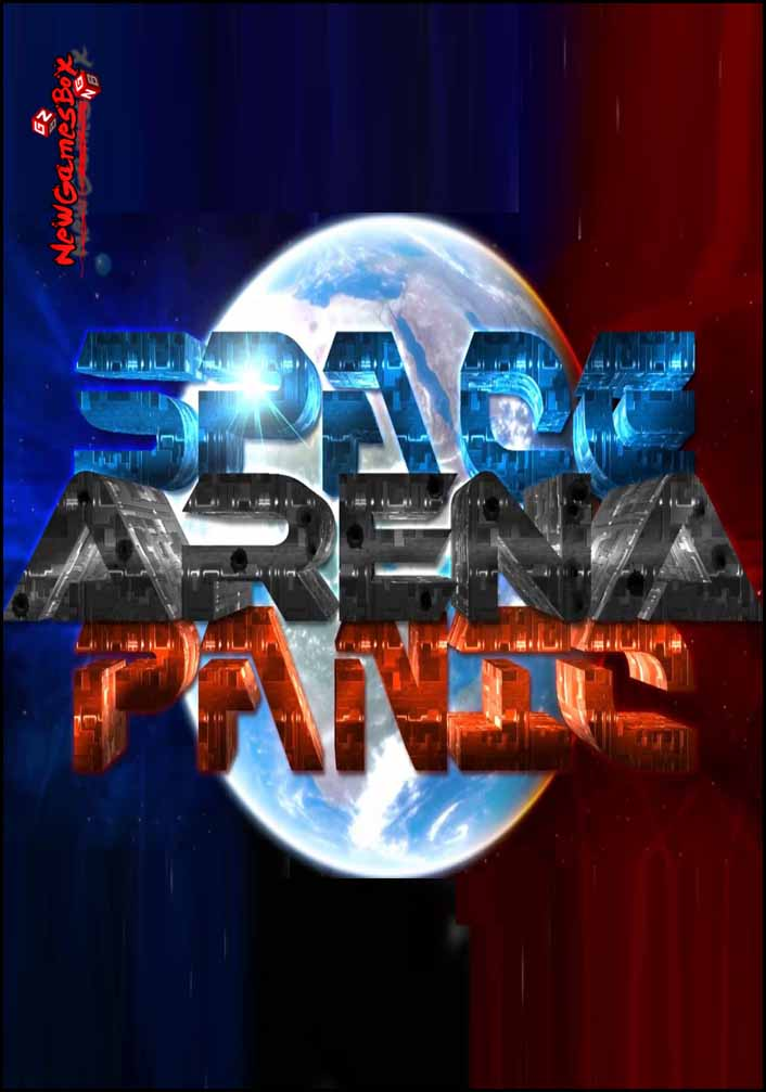 Space Panic Arena Free Download