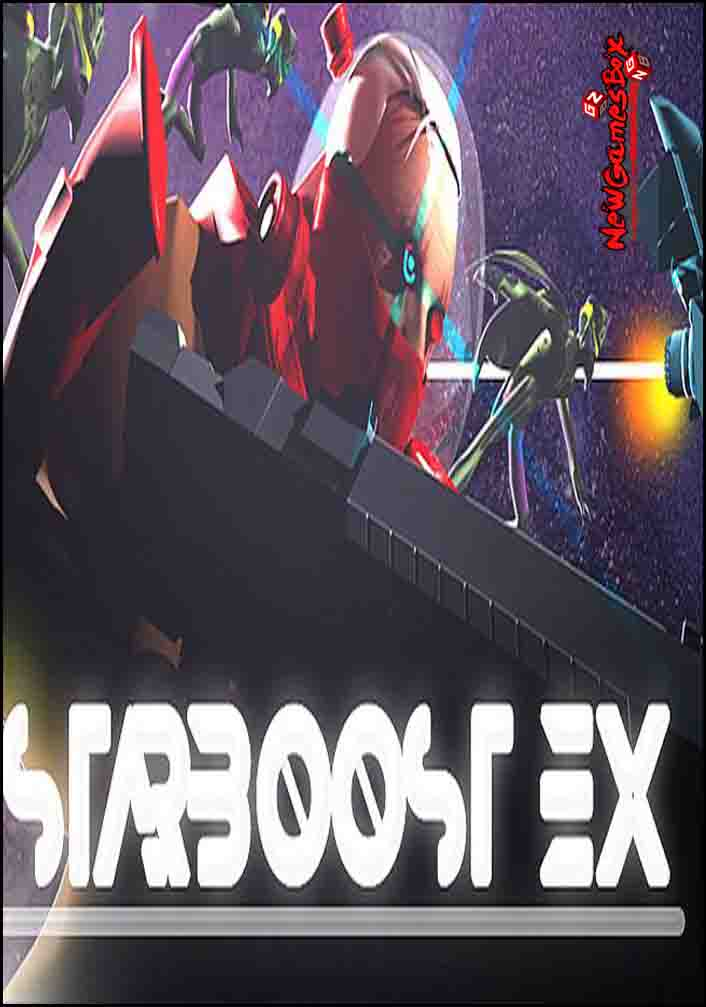 Starboost EX Free Download