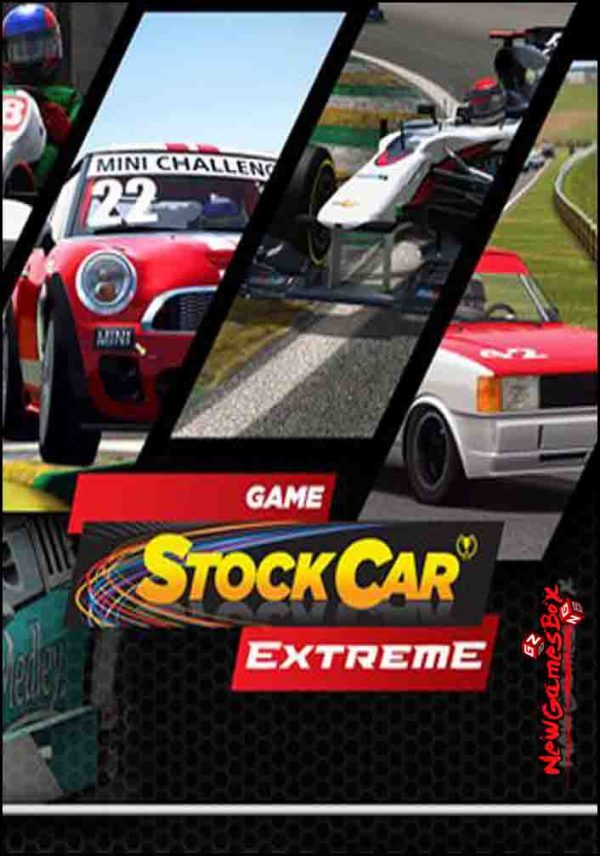 Stock Car Extreme Free Download