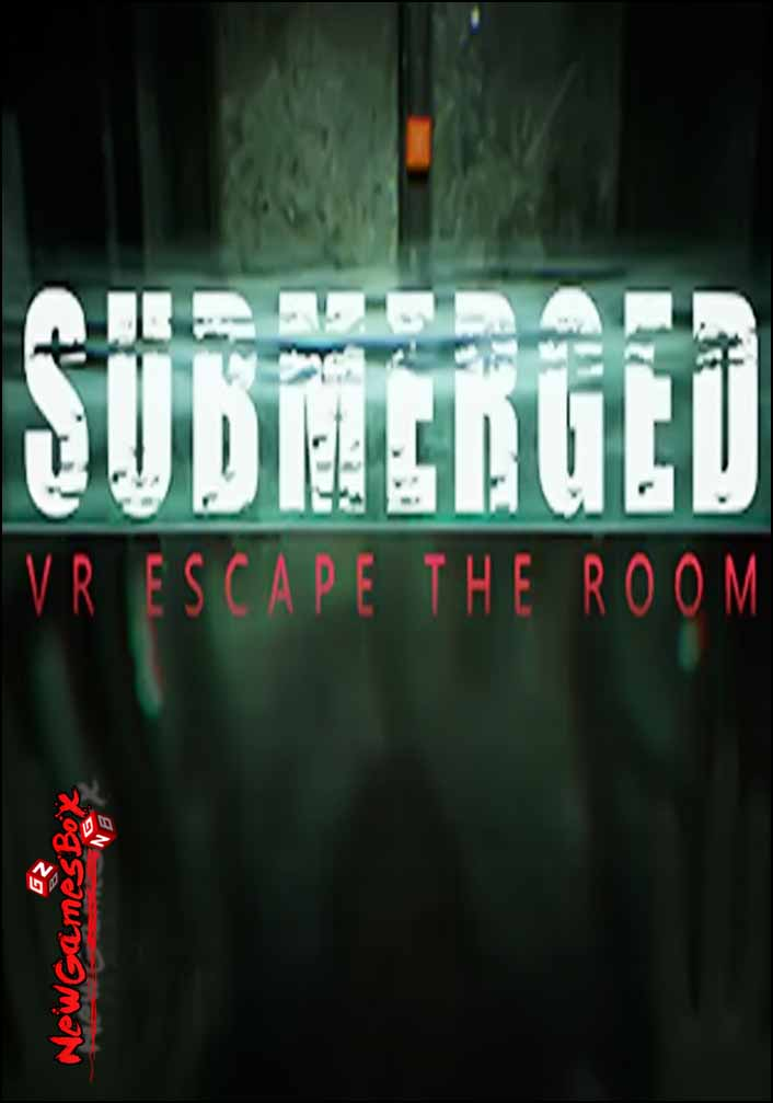 Submerged VR Escape the Room Free Download